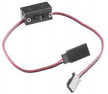 Switch Harness FUT J Conn No Charge Lead