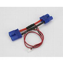 Air Telemetry Flight Pack Voltage Sensor: EC3/IC3