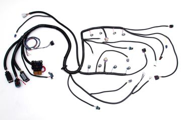360 360 036F38872725DE2696B2C59FC95A0B2B 2008 2014 ls3 (6 2l) standalone wiring harness w 4l60e stand alone wiring harness for 4l80e at alyssarenee.co
