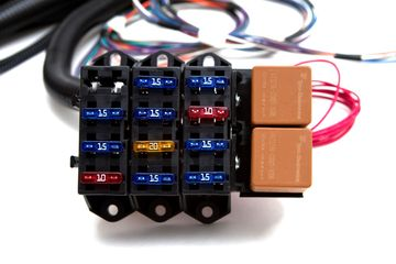360 360 C8F3BC4669062EB9FDAD6C39D1D9856A 2006 2007 ls2 (6 0l) 58x standalone wiring harness w 4l60e ls2 wiring harness at arjmand.co