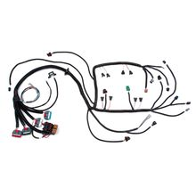lt1 pcm wiring harness schematic diagram