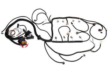 2010 2015 l99 (6 2l) standalone wiring harness w t56 tr6060 Wire Harness Track