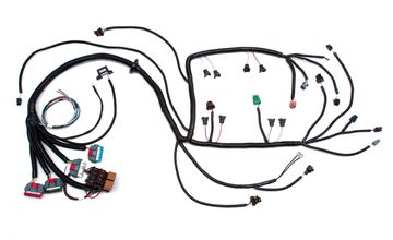 93 Lt1 Wiring Harness - Wiring Diagrams Lt Wiring Harness Color Code on toyota wiring diagrams color code, wiring harness transmission, wiring harness connectors, safety harness color code, relay harness color code, trailer wire harness color code,