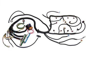 360 360 C158CC2BD896CBDFAECD1E6DFEBE2259 2003 2007 vortec w 4l60e standalone wiring harness (dbw)  at n-0.co