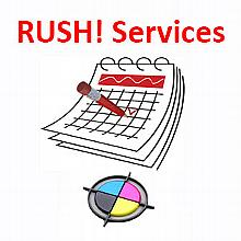 Rush Services