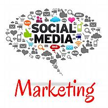 l. Social Media Marketing