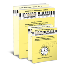Basic Exam Pack Set 1 & 2
