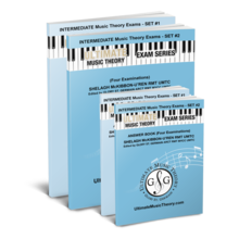Intermediate Exam Pack Set 1 & 2