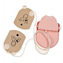 HeartSine Samaritan Pediatric- PAD-PAK