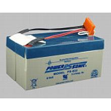 Lifepak 9 Monitor Defibrillator Battery 3.2 Ah