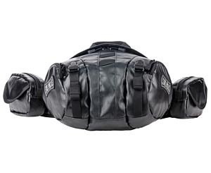 G3 Elevate, Tactical Black, BBP Resistant