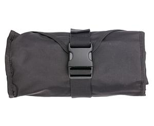 G3 First Aid Quickroll Intubation Kit, Tactical Black