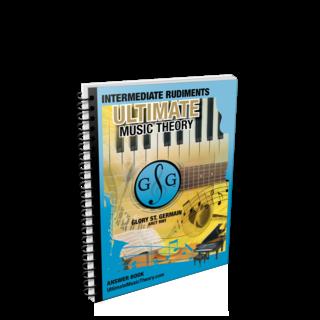 Intermediate Answer Book