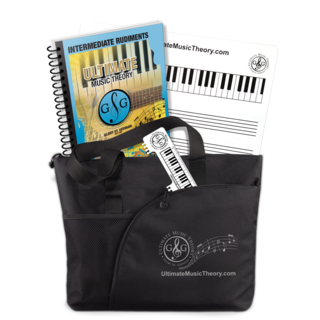 Intermediate Student Pack