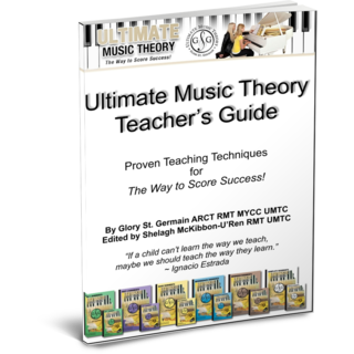 Ultimate Music Theory Teachers e-Guide $19.99