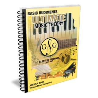Basic Rudiments Answer Book Download $20.00