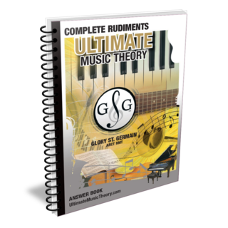 Complete Rudiments Answer Book Download