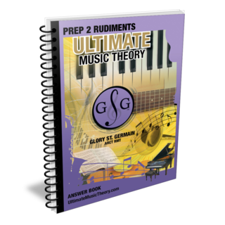 Prep 2 Rudiments Answer Book Download