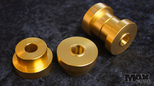 FC Toe steering Eliminator Bushings Set