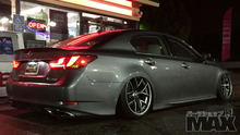 LEXUS RC350,4thGen GS, 3rd Gen IS