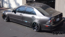 LEXUS IS300 SXE10 JCE10