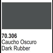 Vallejo Dark Rubber