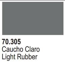 Vallejo Light Rubber