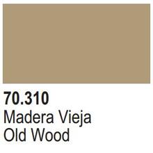 Vallejo Old Wood