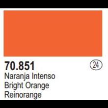 Vallejo Bright Orange