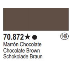 Vallejo Chocolate Brown