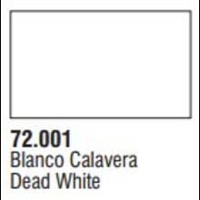 Vallejo Dead White