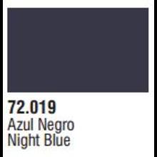 Vallejo Night Blue