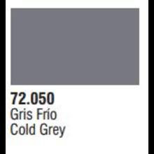 Vallejo Cold Grey
