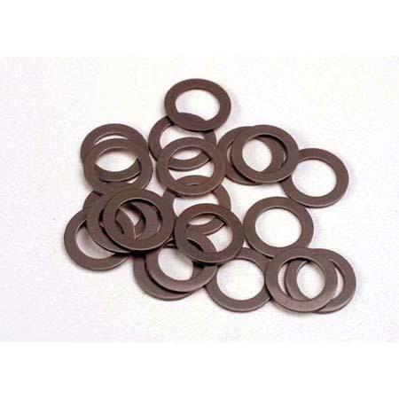 Washers 5x8mm:N,S,SS,TMX.15, 2.5,SLY