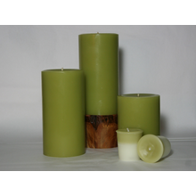 Day Spa Votive