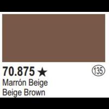 Vallejo Beige Brown