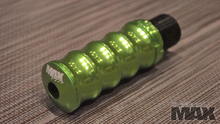 MAX Adjustable Shift Knob GREEN