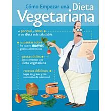 Vegetarian Starter Kit (Spanish Language)