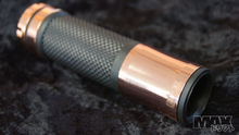 Scooter Grip Pair Type 2 COPPER