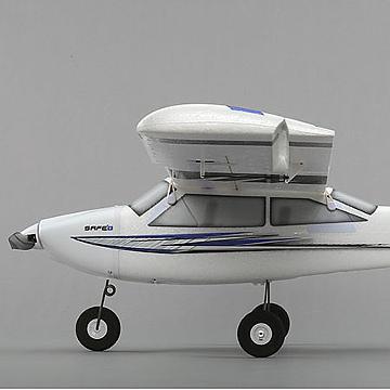 Hobbyzone Mini Apprentice S 1 2m Trainer RC Airplane RTF SAFE