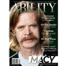 William H Macy PDF