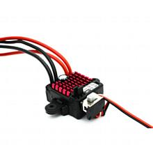 WP 60A FWD/REV Brushed ESC