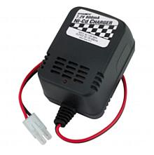 7.2V 800mAh Ni-Cd Wall Charger