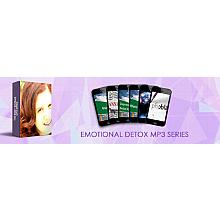 The Emotional Detox MP3 Series