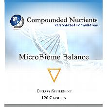 MicroBiome Balance (Auto Refill Available)