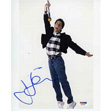 Jerry Seinfeld Nice Signed 8x10 Photo Certified Authentic PSA/DNA COA