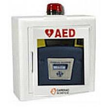 AED Wall Mount Storage Cabinet