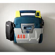 Cardiac-Science AED Wall Bracket