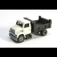 """N """"I"""" Type Short Bed Dump Truck"""