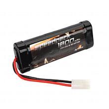 Speedpack 1800mAh Ni-MH 6 Cell Flat